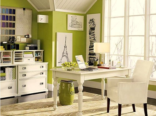 Perfect A Home Office Decorating Ideas Design Photos Of Offices