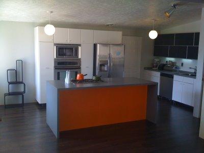 New Interior Design To Modernize Your Period Home