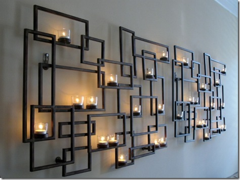 Candle Holder Wall Decor wall decoration tips, decorating with wall art
