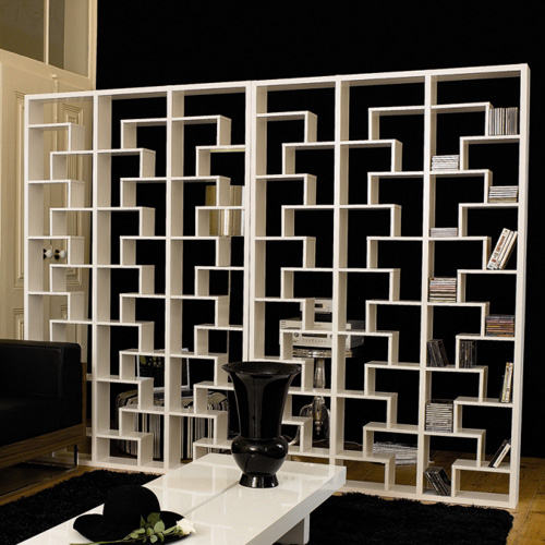 room separation, space divider ideas - tracy lynn studio