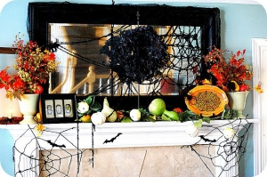 HalloweenMantel