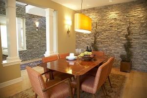 brickdining-room