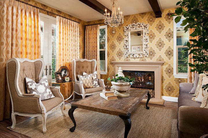 Decorating with Chandeliers: Tips & Tricks - TLS