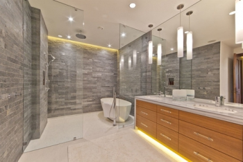Amazing 80 Bathroom Lighting San Diego Design Ideas Of Houzz