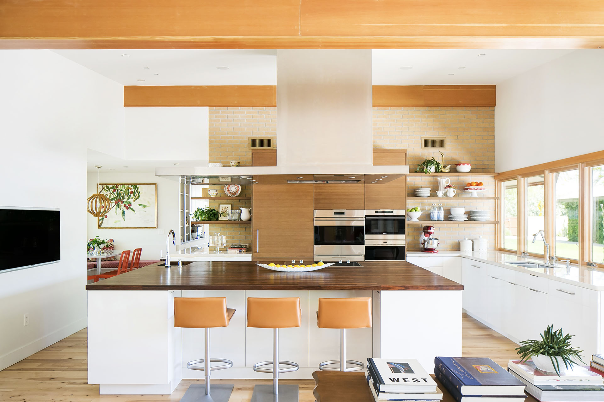 Tracy Lynn Studio Interior Design in San Diego