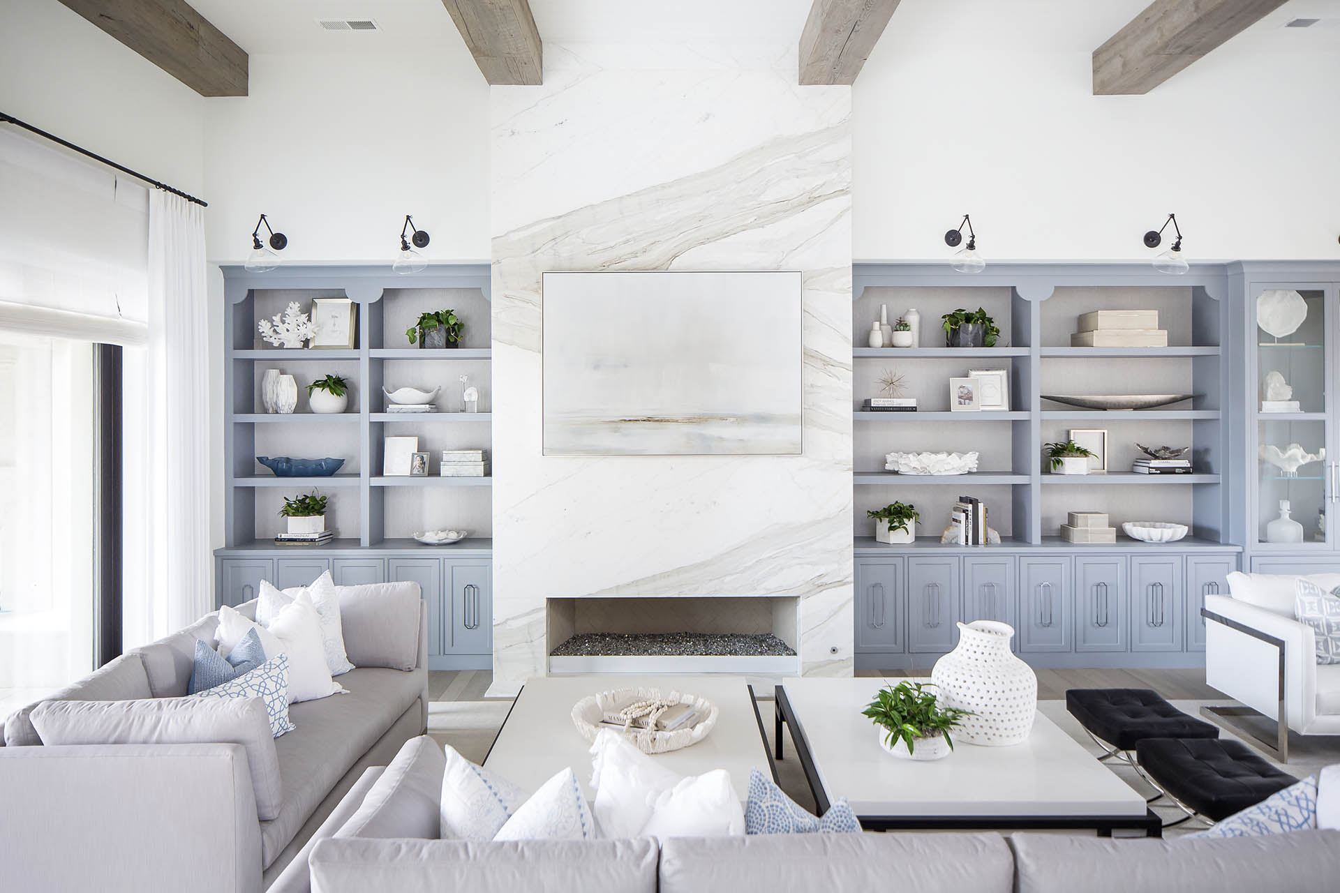 Tracy Lynn Studio Interior Design in San Diego
