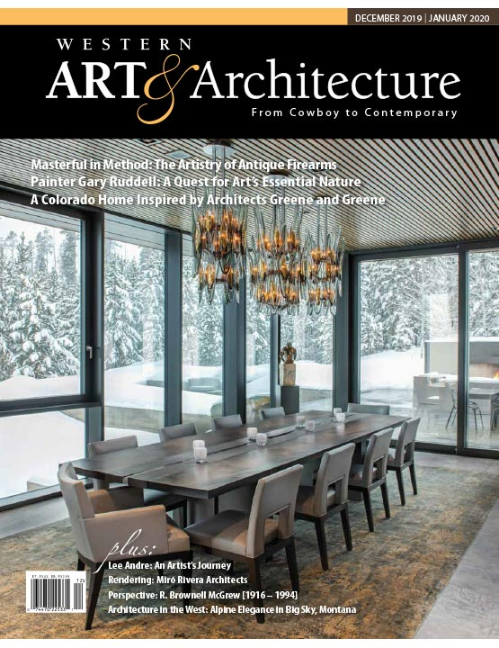western art and architecture article snippet